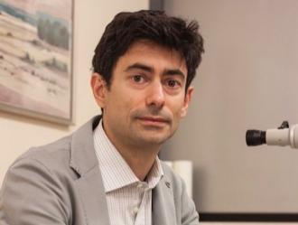 "Diego Vezzola: ""Oculista per scelta, fascino, storia"""