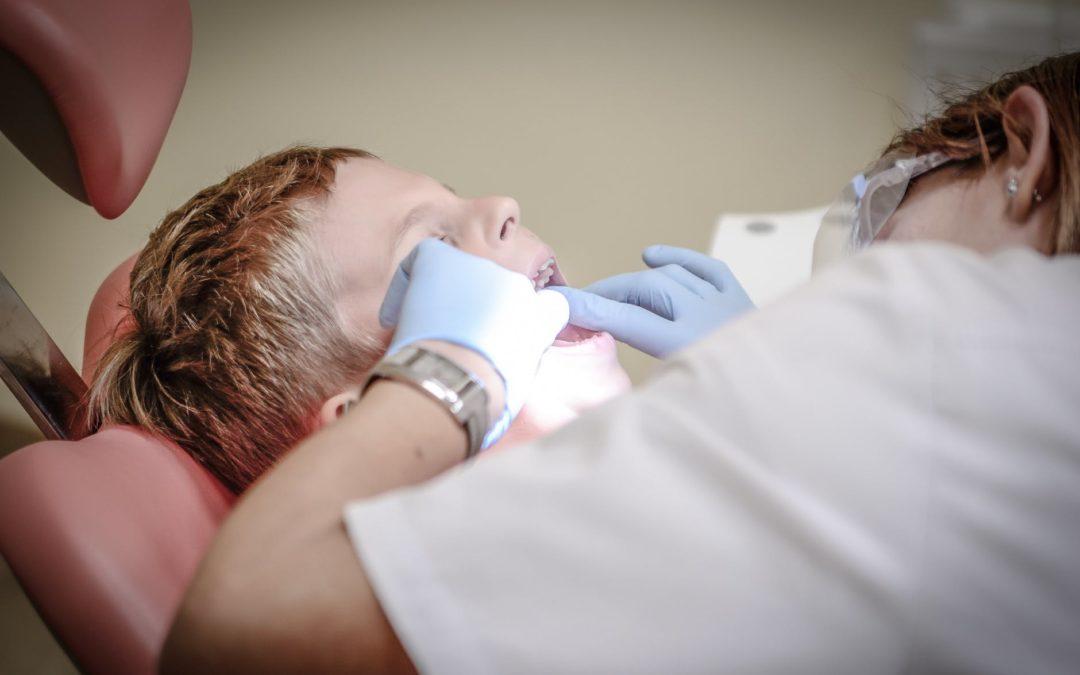 Sigillatura dei denti: quando farla, perché farla.